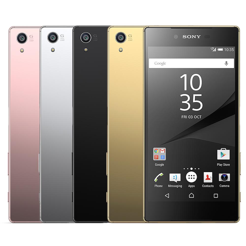【福利品】Sony Xperia Z5 Premium 智慧型手機