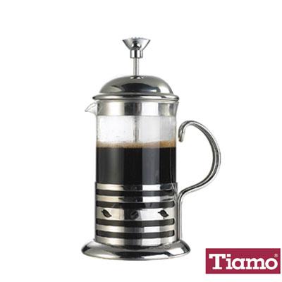 Tiamo 新歐風濾壓壺700ml (HA4104)