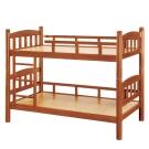 Boden-莉達3.3尺單人雙層床架