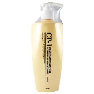 韓國原裝CP-1保濕蛋白護髮乳500ml