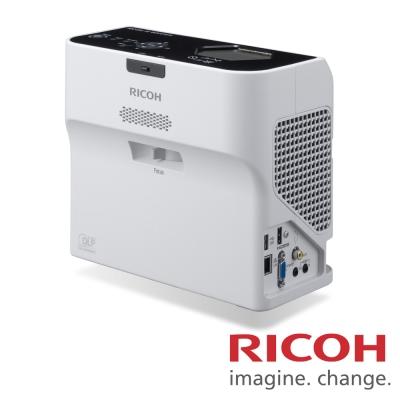 Ricoh-理光-超短焦投影機PJ-WX4141N