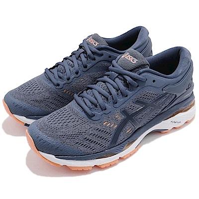Asics 慢跑鞋 Gel-Kayano 24 運動 女鞋