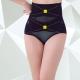 塑身褲 420丹2次方雙X加壓 ThreeShape 晶鑽紫 M-3XL product thumbnail 1