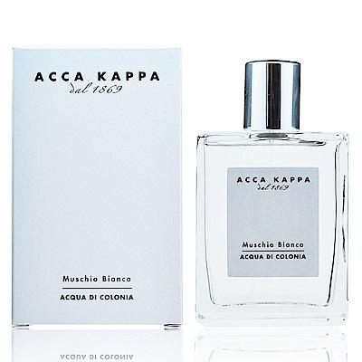 ACCA KAPPA 白麝香中性香水100ml
