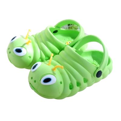 魔法Baby 超Q毛毛蟲造型水陸輕便鞋 s5973