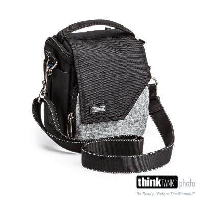 ThinkTank-MirrorlessMover10-類單眼相機包(亮灰)-MM653