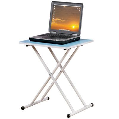 Homelike-多功能輕巧折合桌-三色