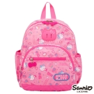 Hello Kitty-休閒潮流Ⅱ-後背包-小-粉紅-KT88B01PK