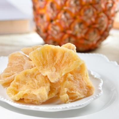 每日優果 鮮採鳳梨乾(220g)