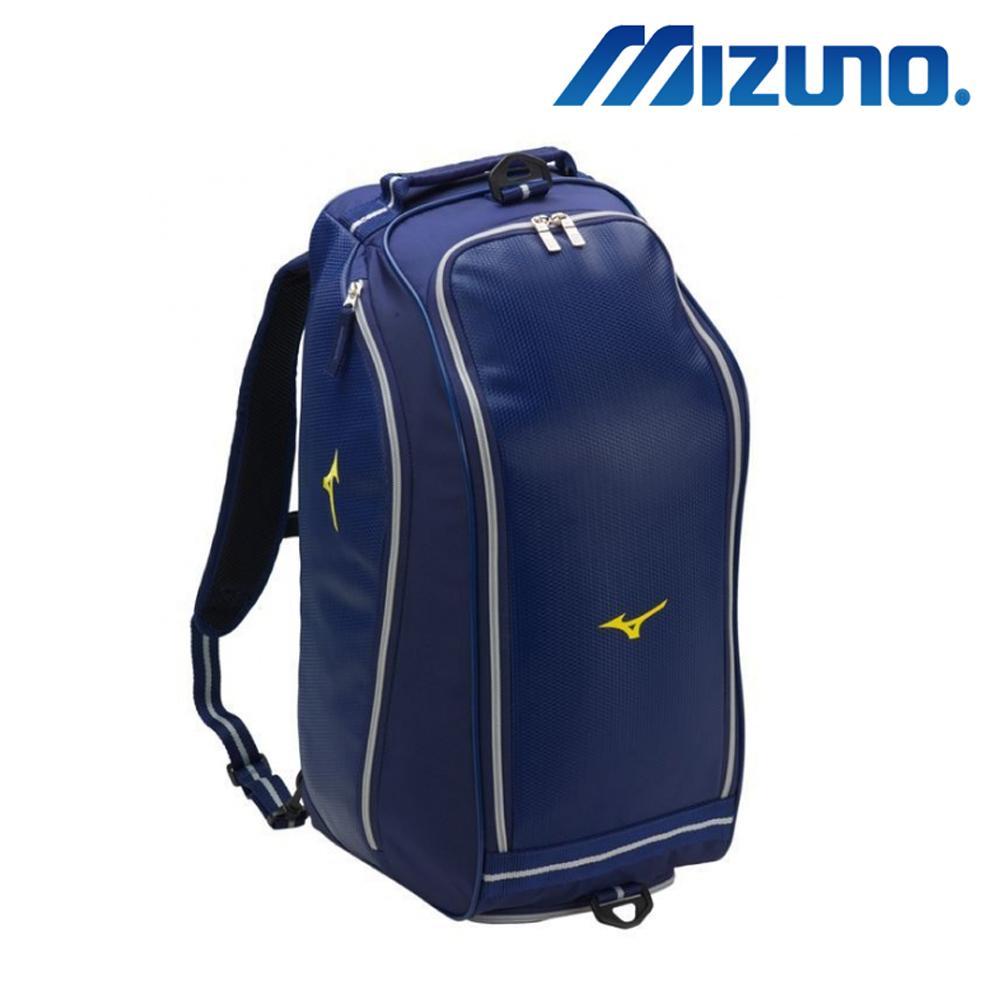 MIZUNO 美津濃 棒壘球個人後背裝備袋 1FTD800429