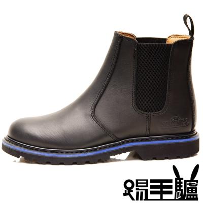 NORTHWEST 英倫優雅CHELSEA鬆緊短靴TM-9644 (黑)