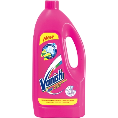 碧蓮Vanish-洗衣去漬液(1000ml)