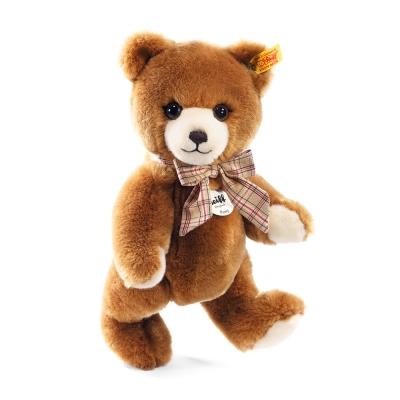 STEIFF德國金耳釦泰迪熊 - Petsy Teddy Bear 35cm(經典泰迪熊)