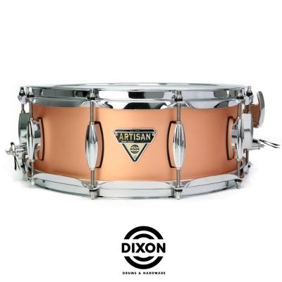 DIXON A-M-CO-1455V 金屬系列紅銅小鼓