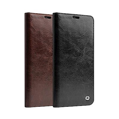 QIALINO SAMSUNG Galaxy S9 經典皮套
