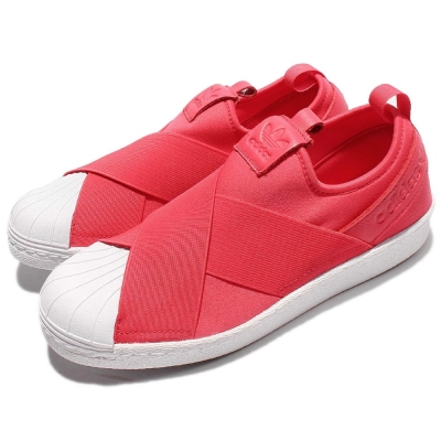 adidas Superstar Slip On W女鞋