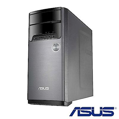 ASUS 華碩 M32CD (i7-7700四核/8G/1TB+128G/GTX1050)