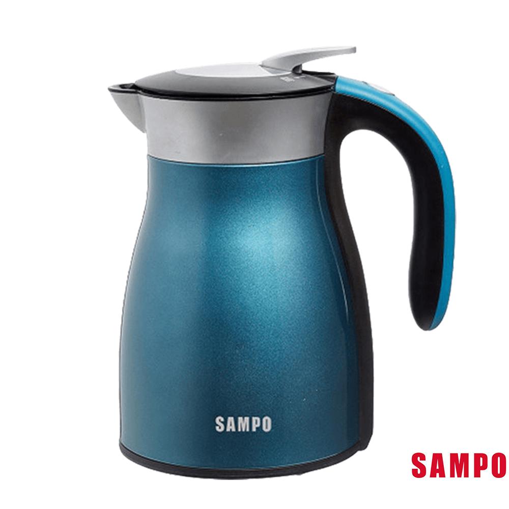 SAMPO 聲寶 1.5L 保溫型快煮壺 KP-BF15D