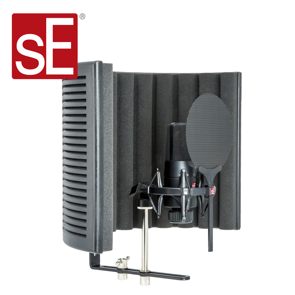 sE Electronics X1 S Studio 麥克風套裝組