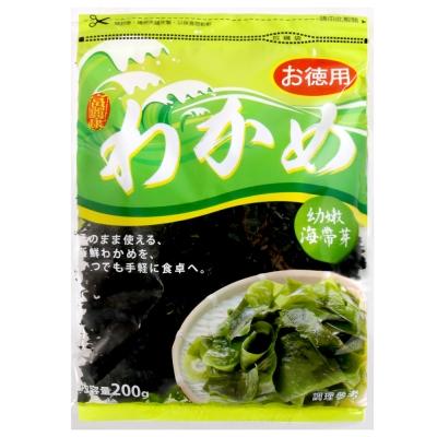 富麗康 海帶芽(200g)