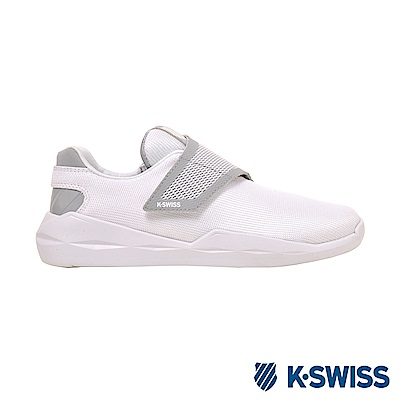 K-SWISS Functional Strap ll輕量訓練鞋-男-白