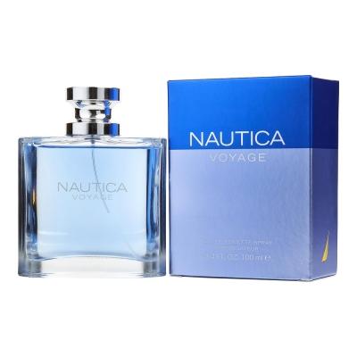 NAUTICA Voyage 航海男性淡香水 100ml