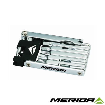 MERIDA美利達後12合一鋁合金工具組3572
