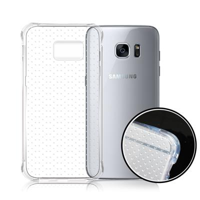 VXTRA Samsung Galaxy S7 5.1吋 防摔氣囊透明手機殼