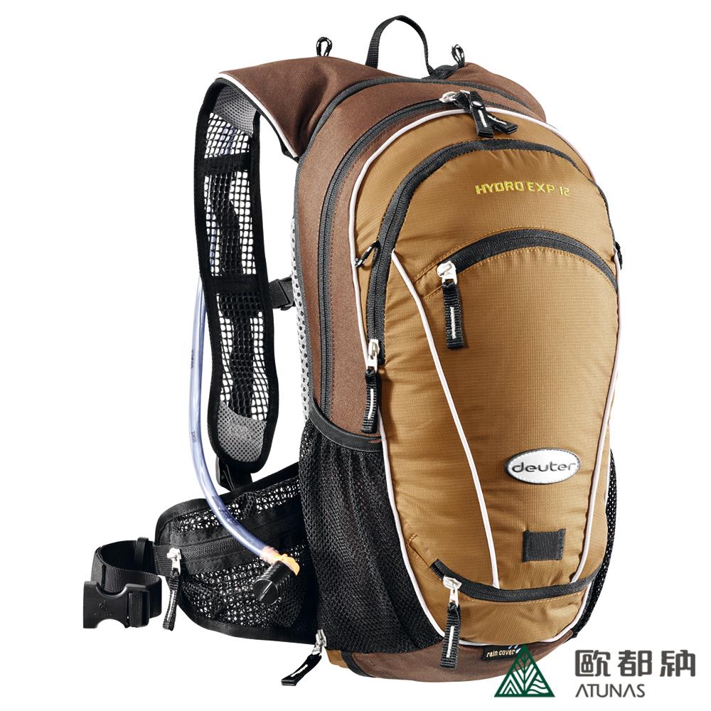 【歐都納】32195水袋背包