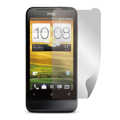 HTC ONE V 抗刮螢幕保護貼 (HC) - 2入