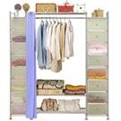 巴塞隆納-W3+2D型90公分收納/衣櫥櫃