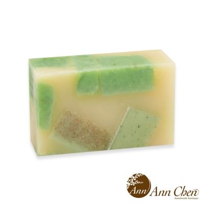 陳怡安手工皂-複方精油手工皂 舒緩馬鞭草110g