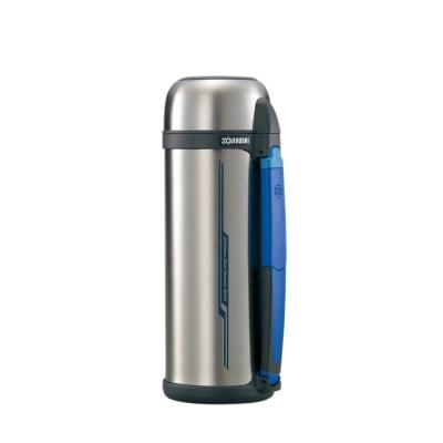 象印*2L*廣口不鏽鋼真空保溫瓶(SF-CC20)(8H)