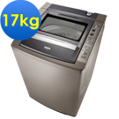 SAMPO聲寶17kg好取式定頻洗衣機ES-E17B(K2)