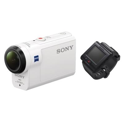 SONY HDR-AS300R 運動攝影機套組(公司貨)