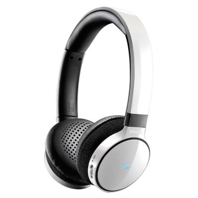 PHILIPS 飛利浦 無線藍芽耳罩耳機式 SHB9150WT