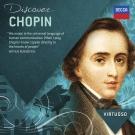 發現蕭邦(1CD)