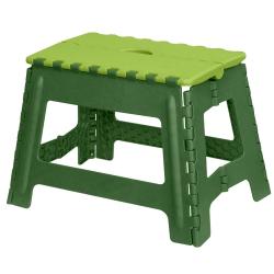 【創意達人】加寬型折合/折疊椅-2入