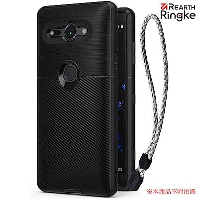 Ringke Sony Xperia XZ2 Compact [Onyx] 防撞...