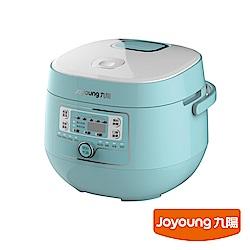 九陽精迷你系列電子鍋JYF-20FS989M(藍)