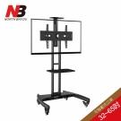 NB  32-65吋可移動式液晶電視立架/AVA1500-60-1P