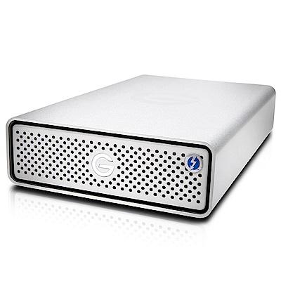 G-Technology G-DRIVE Thunderbolt3 4TB企業級外接硬碟
