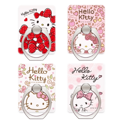 GARMMA Hello Kitty指環支架 –甜美系列