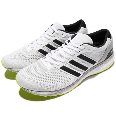 adidas Adizero Boston 6 運動 男鞋