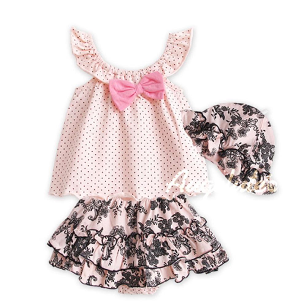 baby童衣 漂亮寶貝三件套 套裝 31241 product image 1