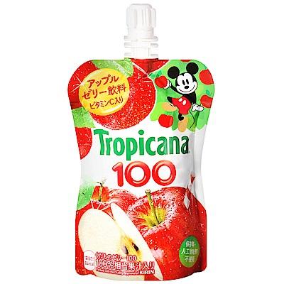 Kirin 純品果凍果汁飲料-蘋果(140g)