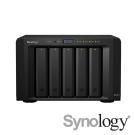 Synology DS1517 網路儲存伺服器