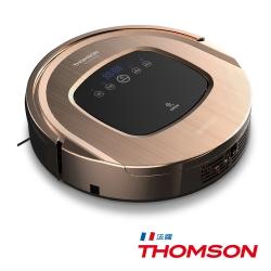 THOMSON 智慧型機器人掃地吸塵器 T