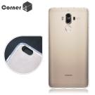 Corner4 Huawei MATE 9 透明防摔手機空壓軟殼