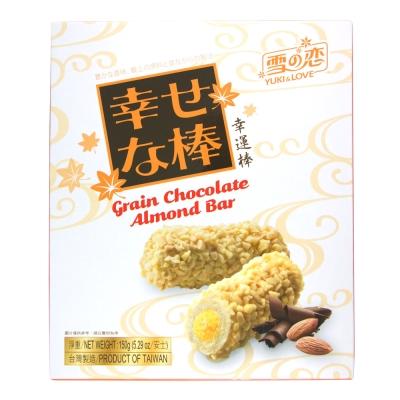 雪之戀 幸運棒-白巧克力口味(150g)